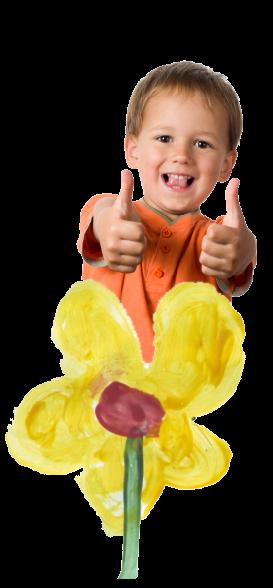 Mehrsprachige Kindergärten